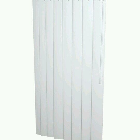 78 X 96 White 3 1 2 Quot Vertical Blind Vertical Blinds 78w