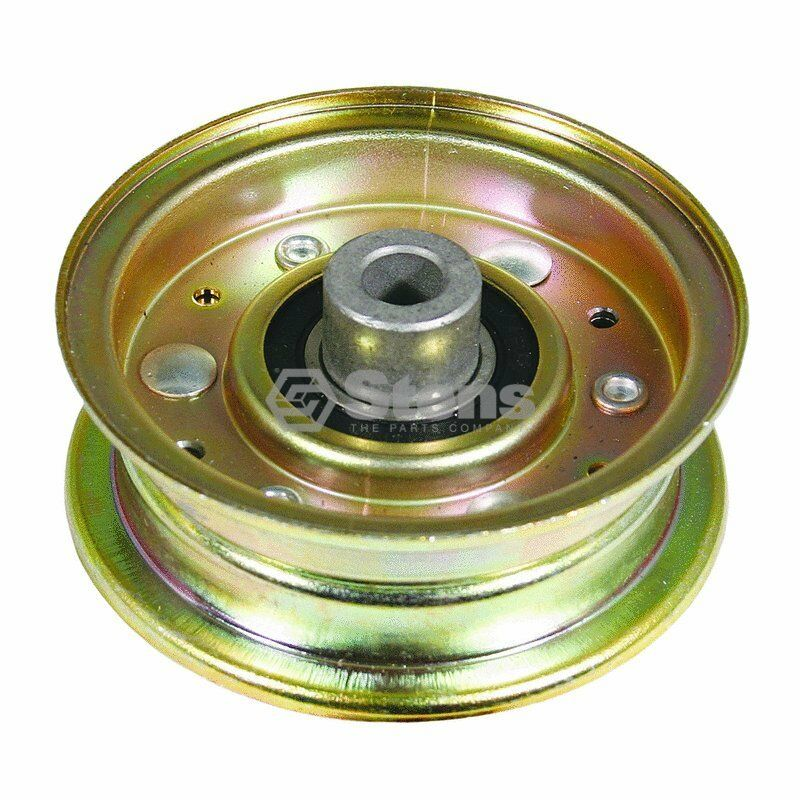 Replacement Mower Decks : Oem replacement idler pulley exmark toro kees quot