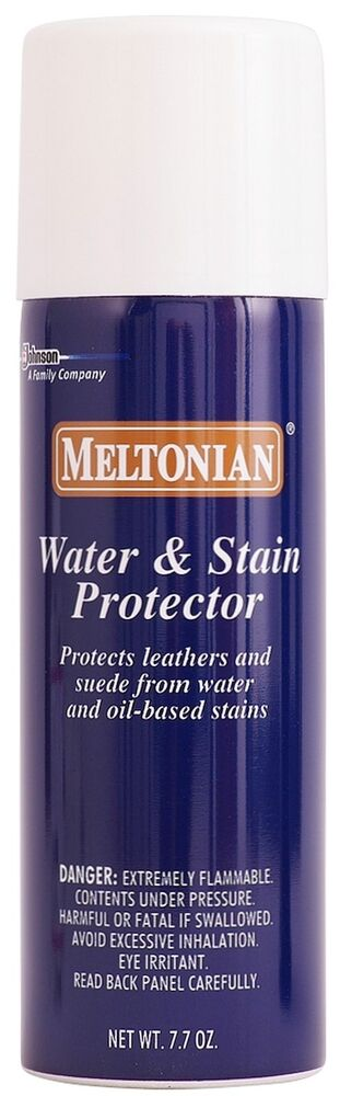 Leather Shoe Water Protector