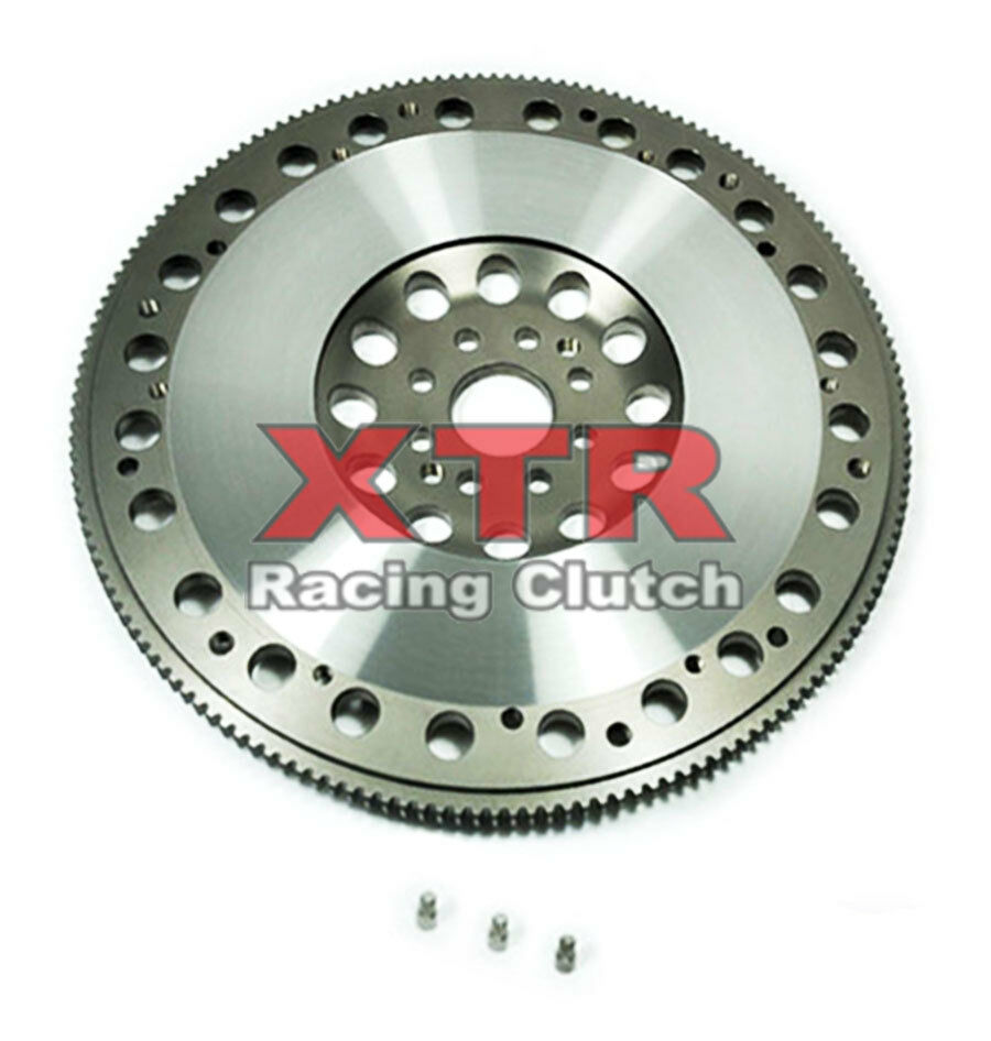 XTR CHROMOLY CLUTCH FLYWHEEL FORD MUSTANG GT MACH 1 COBRA