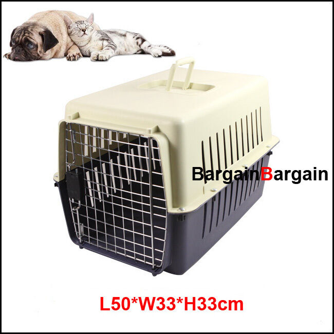 Extra Large Dog Carrier Plastic