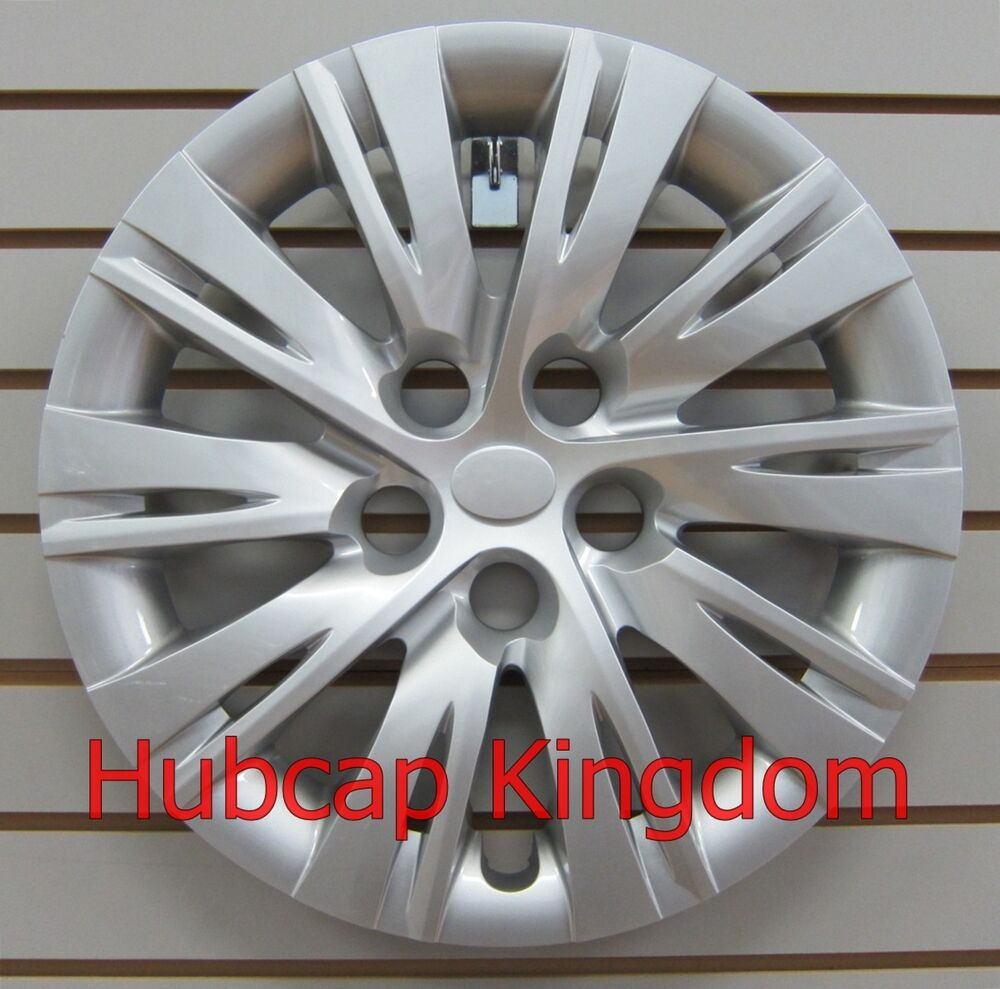 """2012-2014 Toyota CAMRY 16"""" Hubcap Wheelcover NEW Replacement 