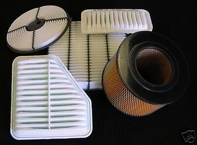toyota rav4 2006 2012 engine air filter oem new ebay. Black Bedroom Furniture Sets. Home Design Ideas