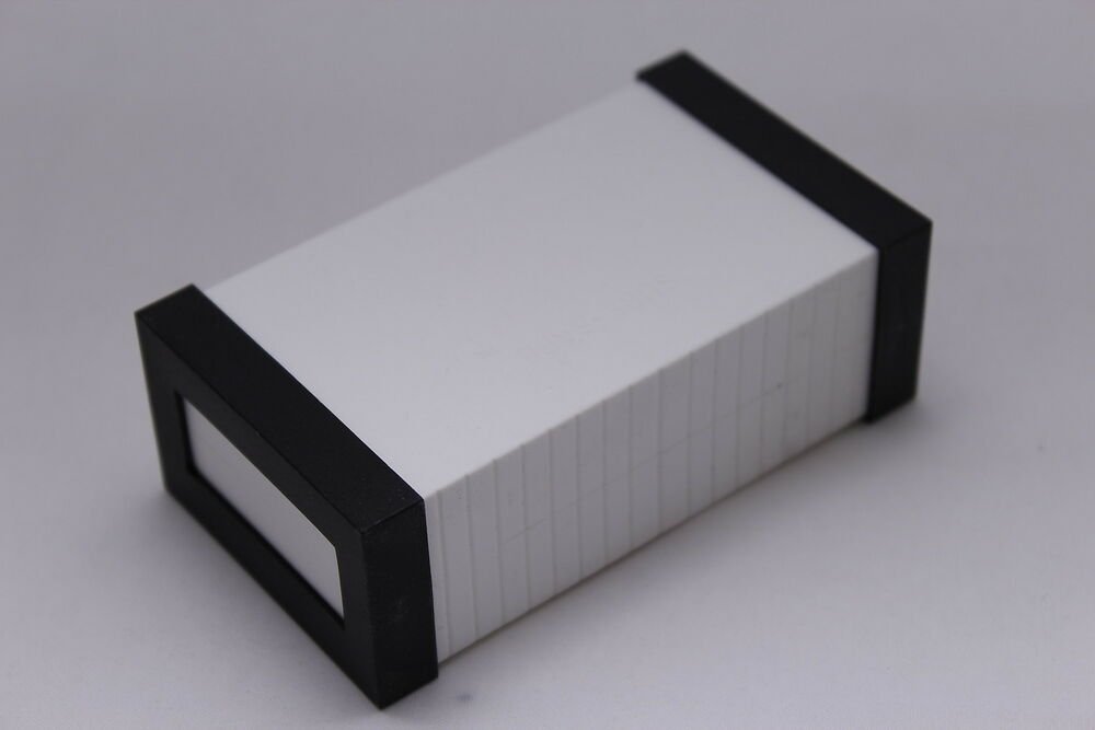 Plastic Holder For 20 Silver 1oz Bars With Dividers For
