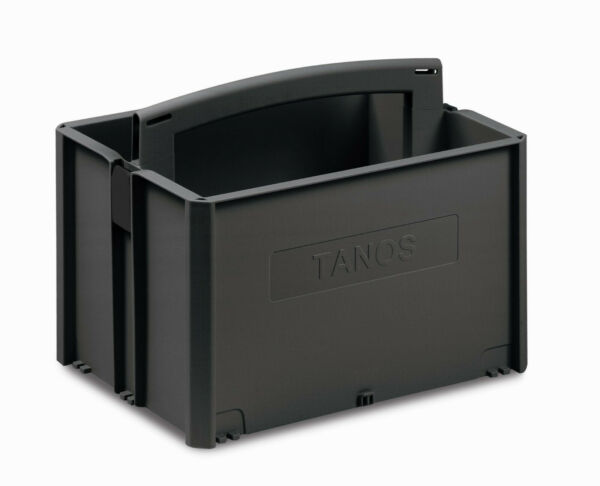 TANOS Systainer Tool Box TB 2 anthrazit koppelb. SYS Classic TLoc PROTOOL BERNER