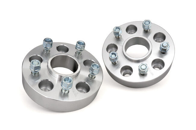 Jeep Wheel Spacers Or Extenders : Quot wheel spacers jeep grand cherokee wj wk