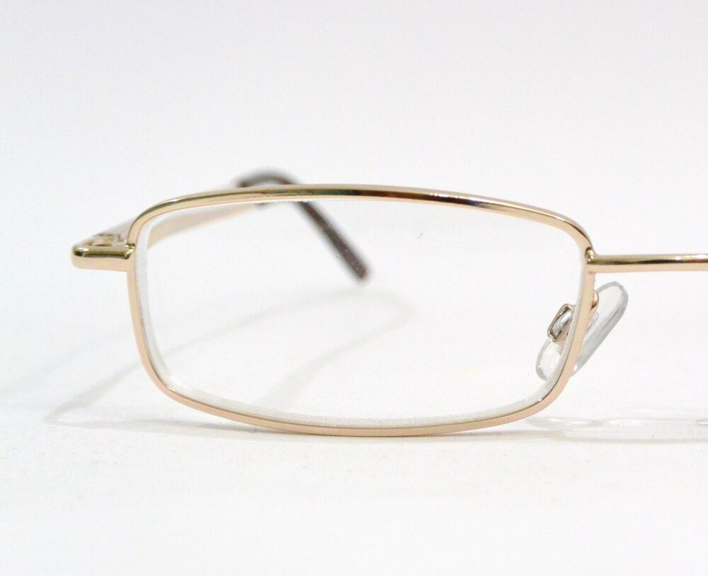 nearsighted reading glasses distance myopia gold powers