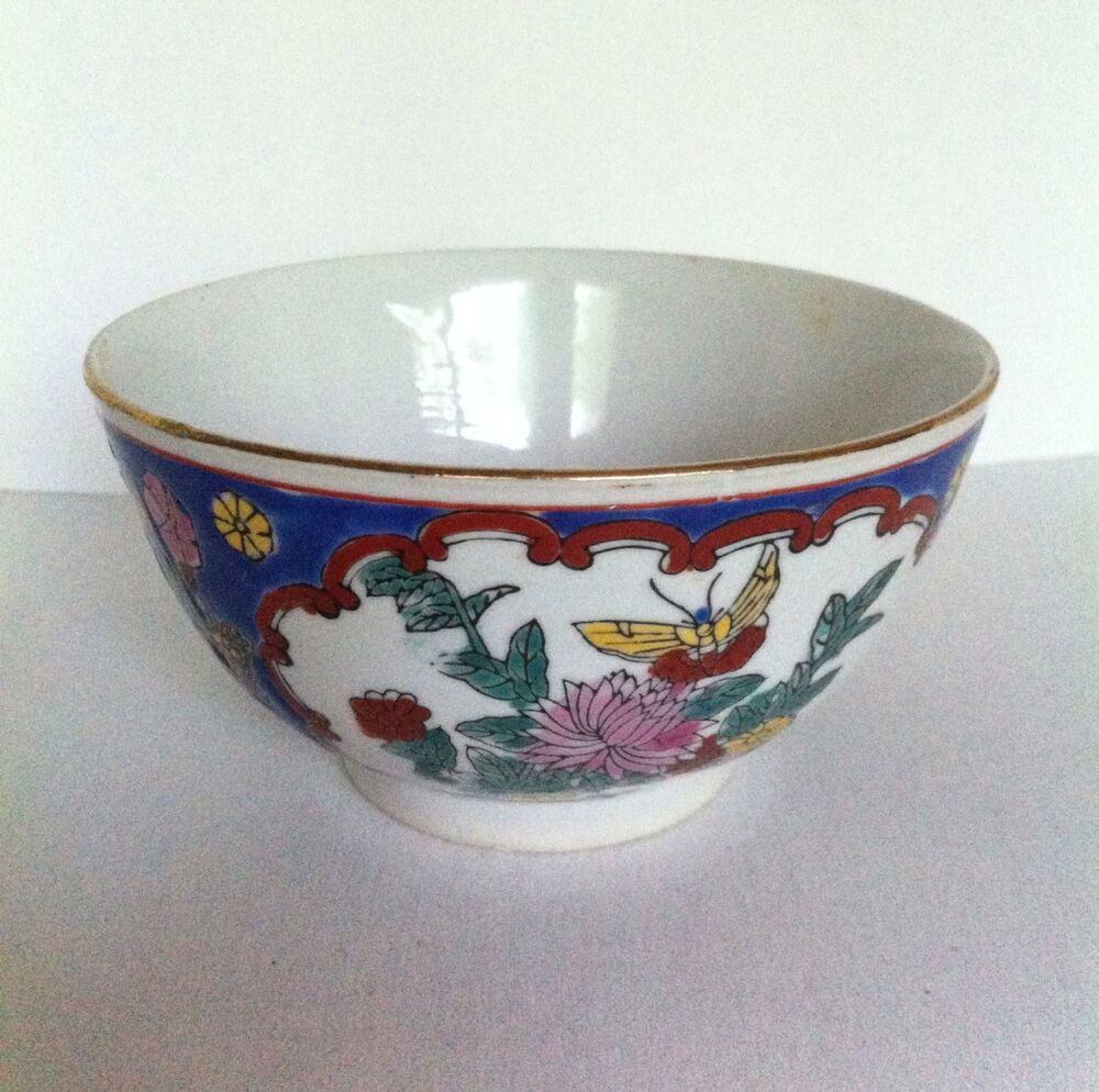Hand Painted Porcelain Plates Made In China