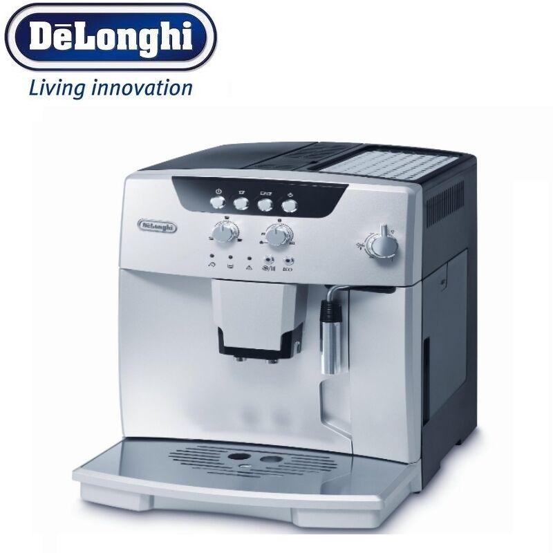 delonghi magnifica bean to cup coffee machine 15 bar pressure ebay. Black Bedroom Furniture Sets. Home Design Ideas