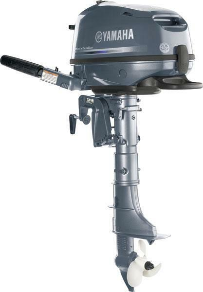 Brand New Yamaha F6smha Outboard Motor Engine Lowest Price