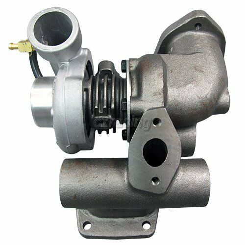 T250-04 Turbo Charger For LAND ROVER Discovery DEFENDER