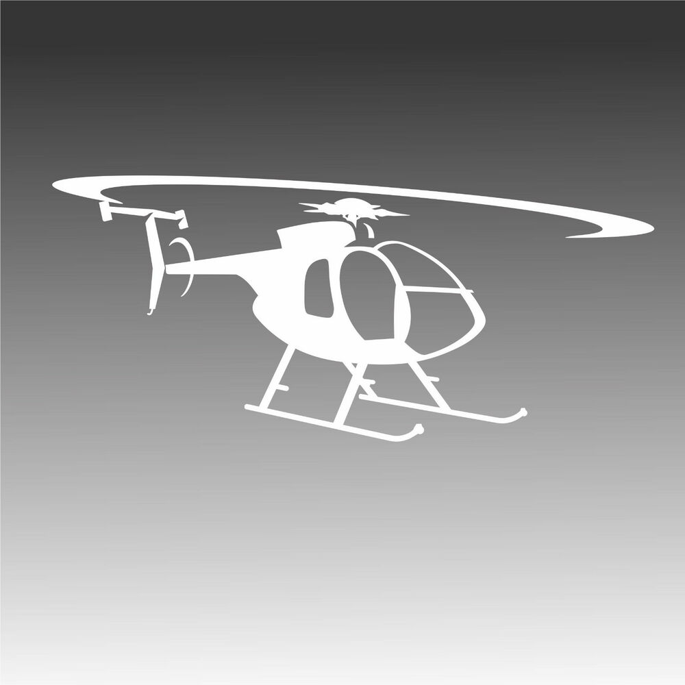 md 500t helicopter decal md500 military chopper door off