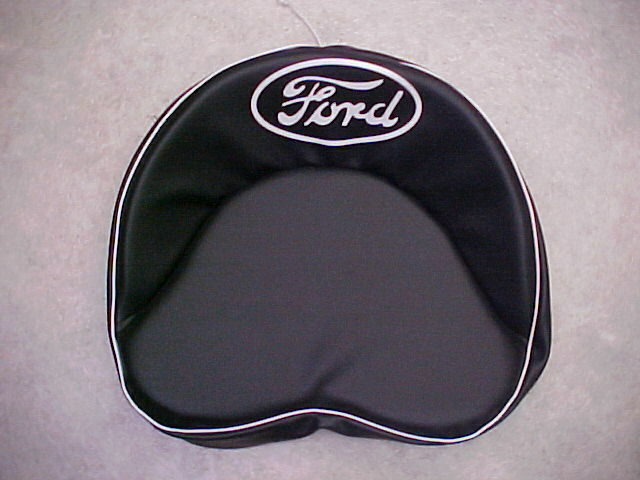 801 Ford Seat : Ford tractor seat cushion naa n jubilee