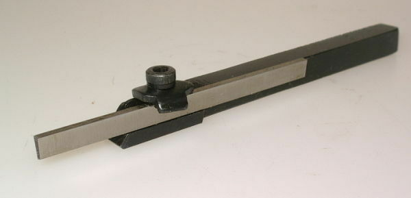 Mini Lathe Parting Tool Cut Off With HSS Blade For Emco ...