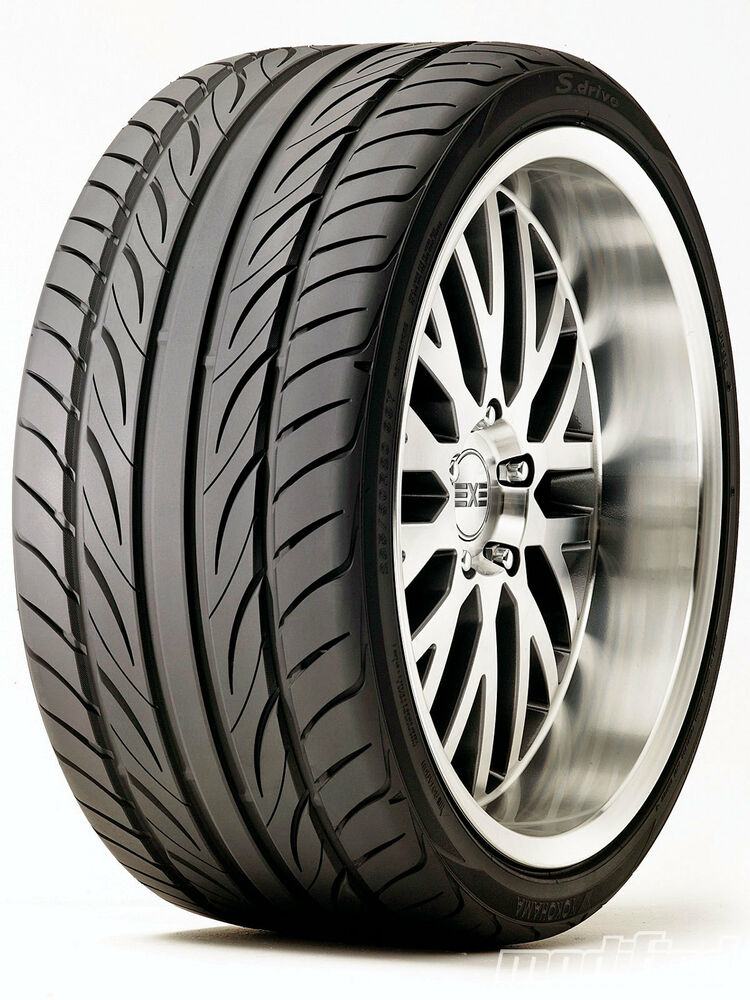 new tire s 225 45r18 xl 95w yokohama s drive 225 45 18