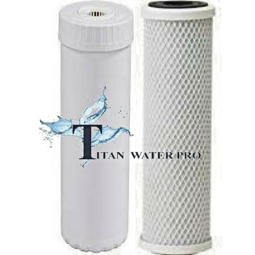 Fluoride Removal Water Filter