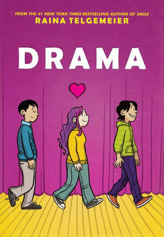 Story Books for Drama Teaching