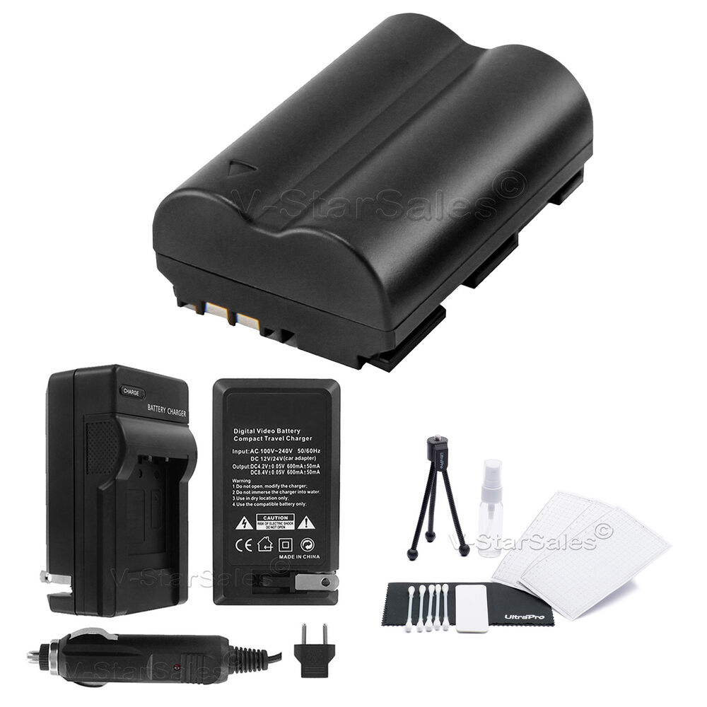 bp 511 battery charger bonus for canon powershot g1 g2 g3 g5 g6 pro1 pro90 ebay. Black Bedroom Furniture Sets. Home Design Ideas