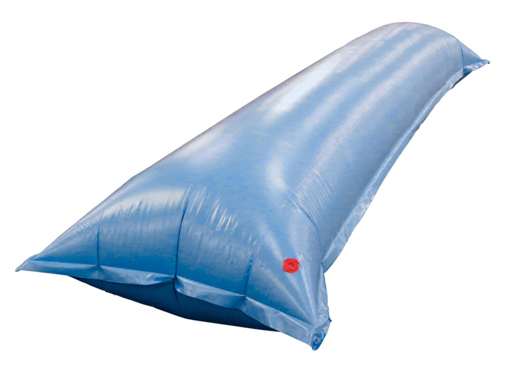 Heavy Duty Rectangular 4 X8 Air Pillow For Swimming Pool