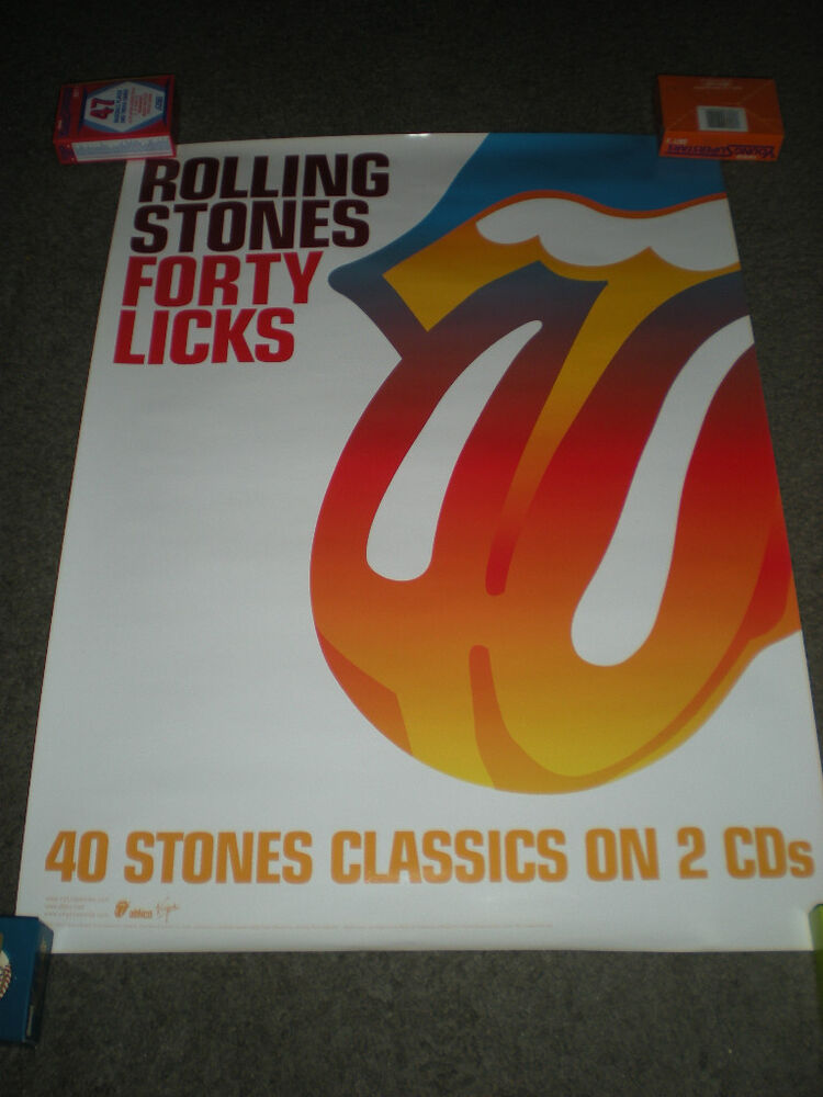 Assured, what rolling stones lick top