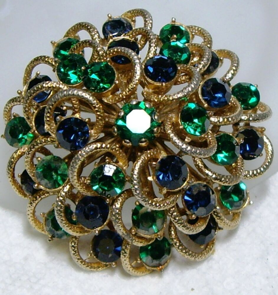 Where to Buy Vintage Brooches