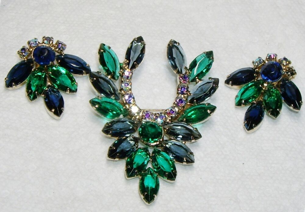 Juliana Vintage & Antique Costume Jewelry eBay