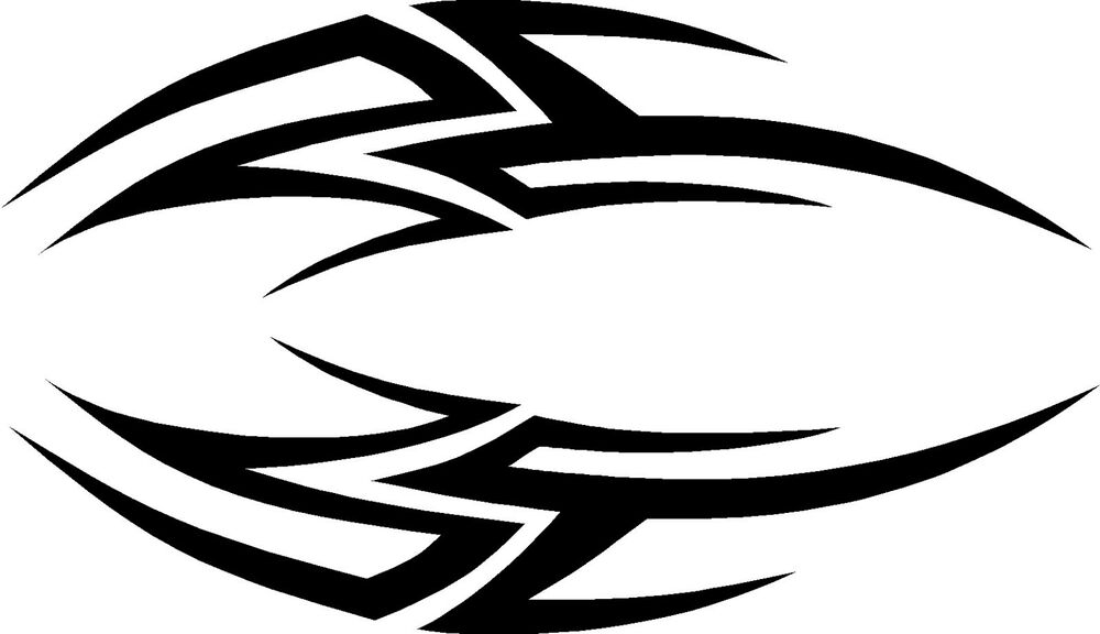 Tribal Car Decals For Car Truck Or Motorcycle 2 22 Quot X