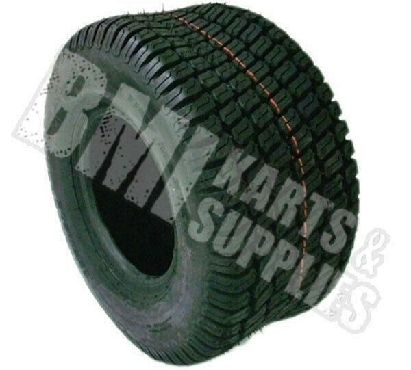 18 X 8 50 8 Turf Tire For Go Kart Lawn Mower Carts 18x8 50