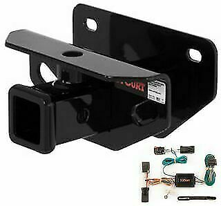 curt class 3 trailer hitch wiring for 2003 2005 dodge. Black Bedroom Furniture Sets. Home Design Ideas