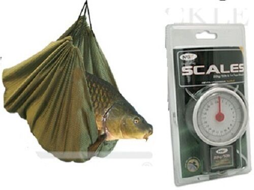 Brand new coarse carp fishing weigh weighing sling 50lb for Fish weighing scale