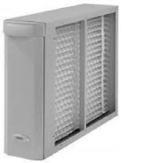 Furnace Air Cleaners : Aprilaire whole house media air cleaner compact