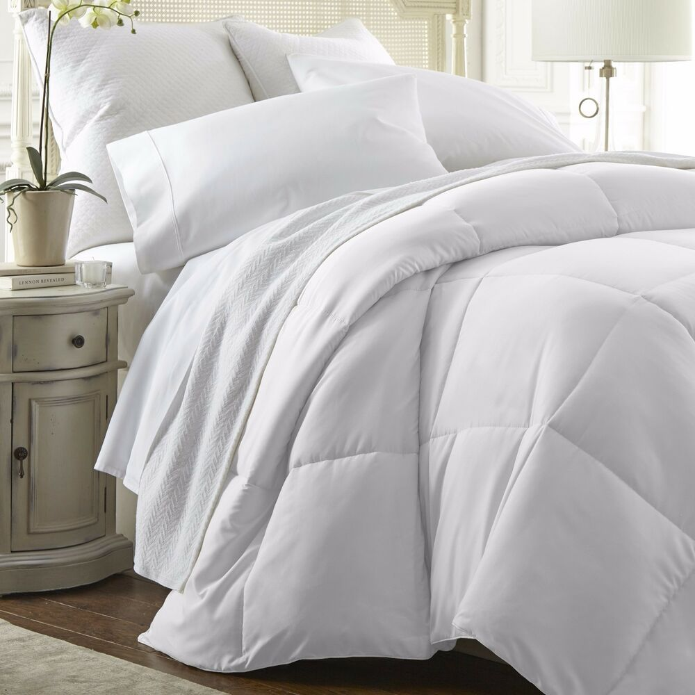 Hotel Quality Down Alternative Comforter By Soft