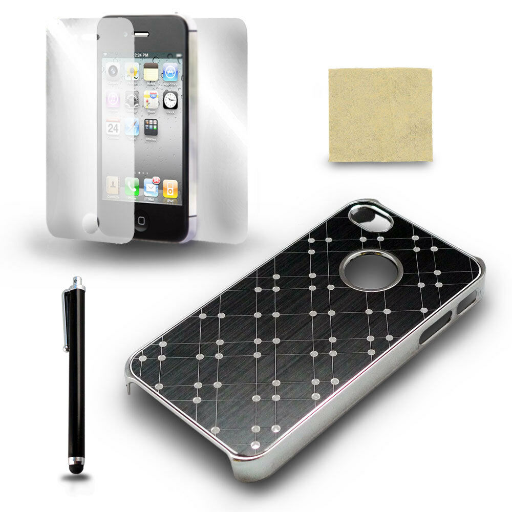 how to fix iphone 4s black screen