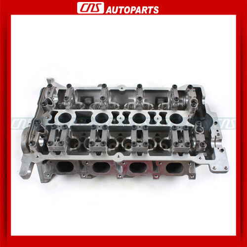 Mazda B2000 B2200 626 2 0 2 2 Sohc L4 8v New Cylinder Head: VW AUDI 1.8T Turbo 20-Valve Bare Cylinder HEAD BEETLE GOLF