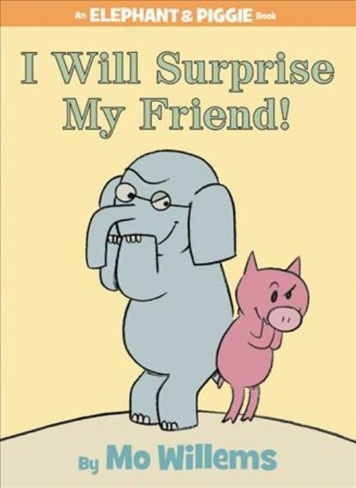 elephant and piggie books pdf