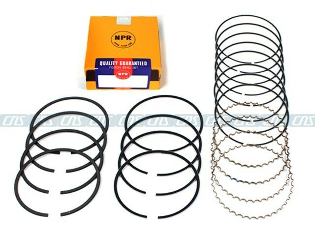 Npr Engine Piston Rings Ford Mazda Mercury 2 0l 2 3l Dohc Duratec L3