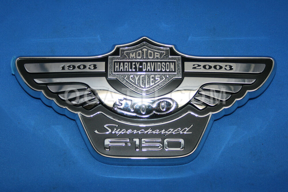 Image Result For Ford F Harley Davidson Edition Supercharged