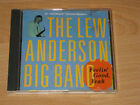 CD, The Lew Anderson Big Band, Feelin Good Yeah