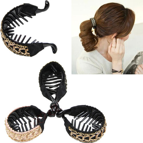 Find great deals on eBay for ponytail hair clip. Shop with confidence.