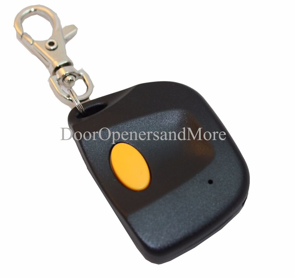 Chamberlain 850cb Compatible Mini Garage Door Remote Ebay