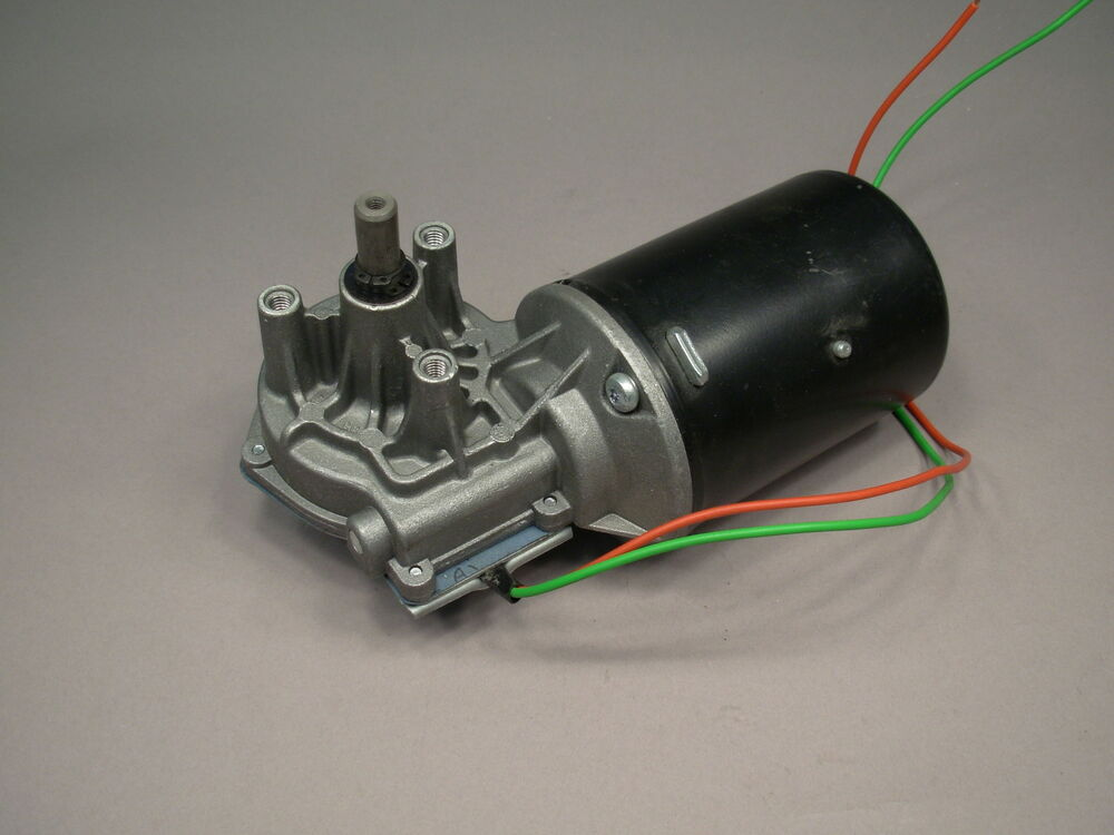 Snap-On Mig Welder Wire Drive Feed Motor 216-089-666 Parts ...