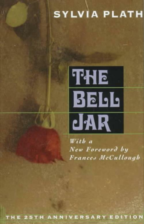the bell jar analysis Nick marek and madison romine discuss the bell jar through the analytical lens of an atypical bildungsroman (or a failed rite of passage.
