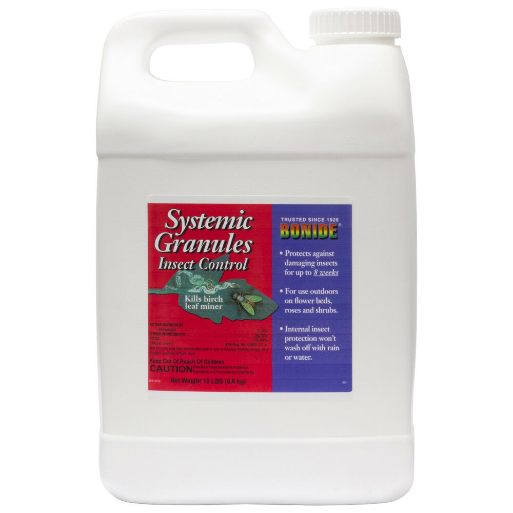 Plant Insecticide Granules 15Lb FungusGnats Mealybugs ... Insecticide For Plants