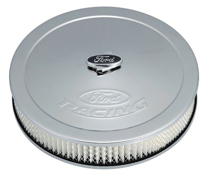 Ford 302 Air Cleaner : Ford racing licensed air cleaner assemblies proform parts