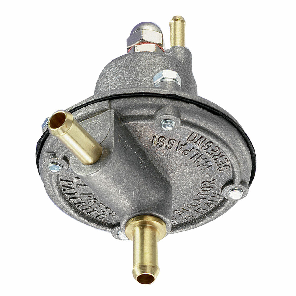 Fuel Injection Pressure Regulator: Malpassi Racing/Motorsport Adjustable Fuel Injection