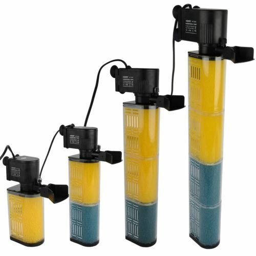 Hidom submersible aquarium internal pump filter for Koi pond pump and filter