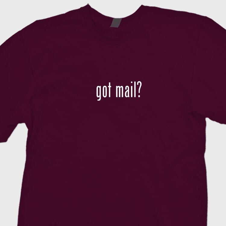 Got mail usps postal funny t shirt service carrier route for Usps t shirt shipping