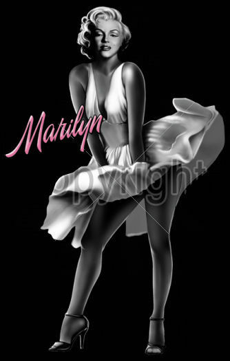 Marilyn Monroe T Shirts Women S