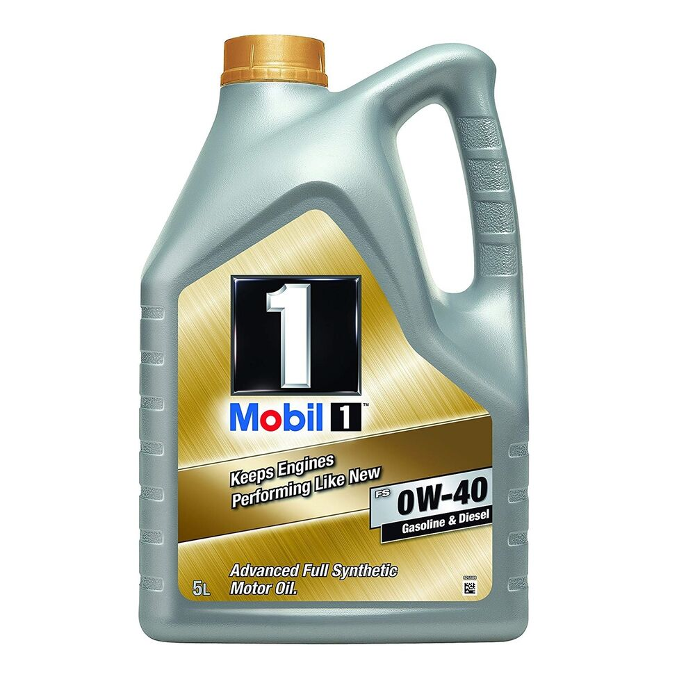 mobil 1 new life 0w 40 fully synthetic engine oil for. Black Bedroom Furniture Sets. Home Design Ideas