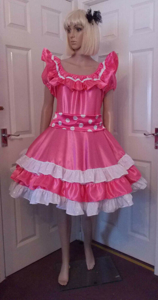 Adore Sissy clothes fetish